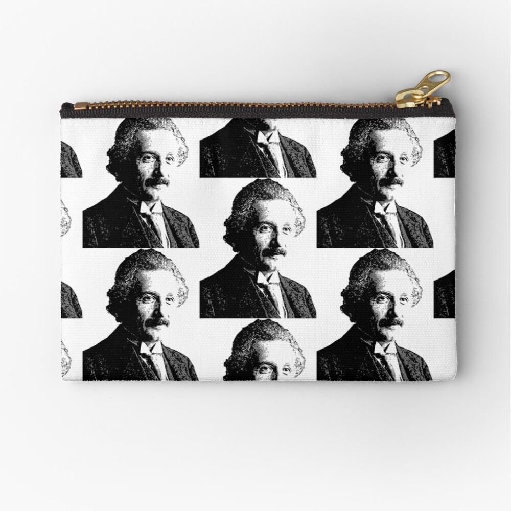 Relatividad de Einstein Bolsos de mano