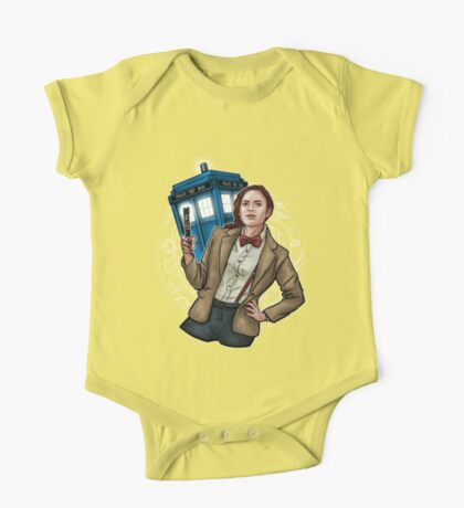 Doctor Carter Kids Clothes