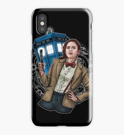 Doctor Carter iPhone Case