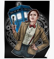 Doctor Carter Poster