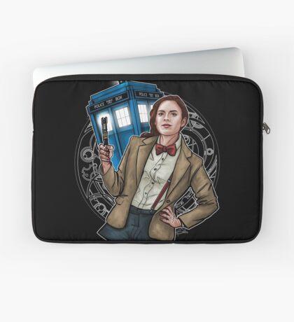 Doctor Carter Laptop Sleeve