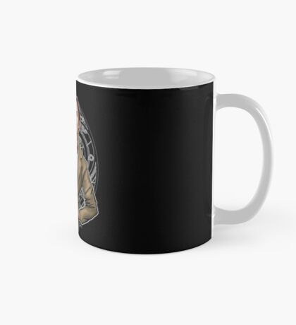 Doctor Carter Mug