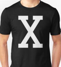 Malcolm X Slim Fit T-Shirt