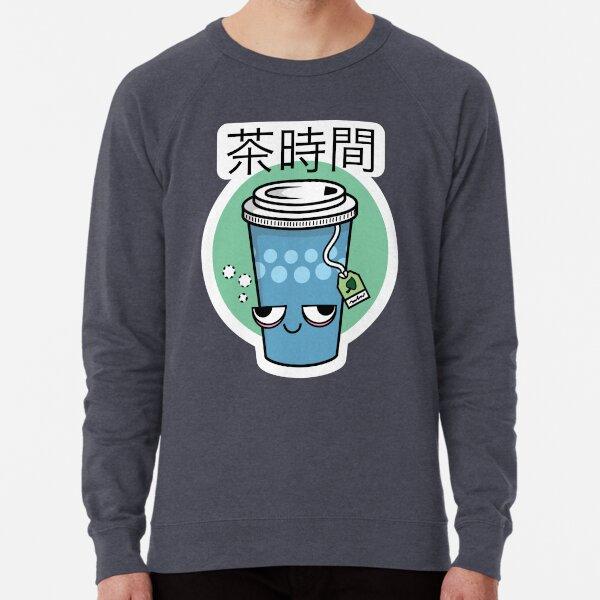 Tea Time Sweatshirt léger