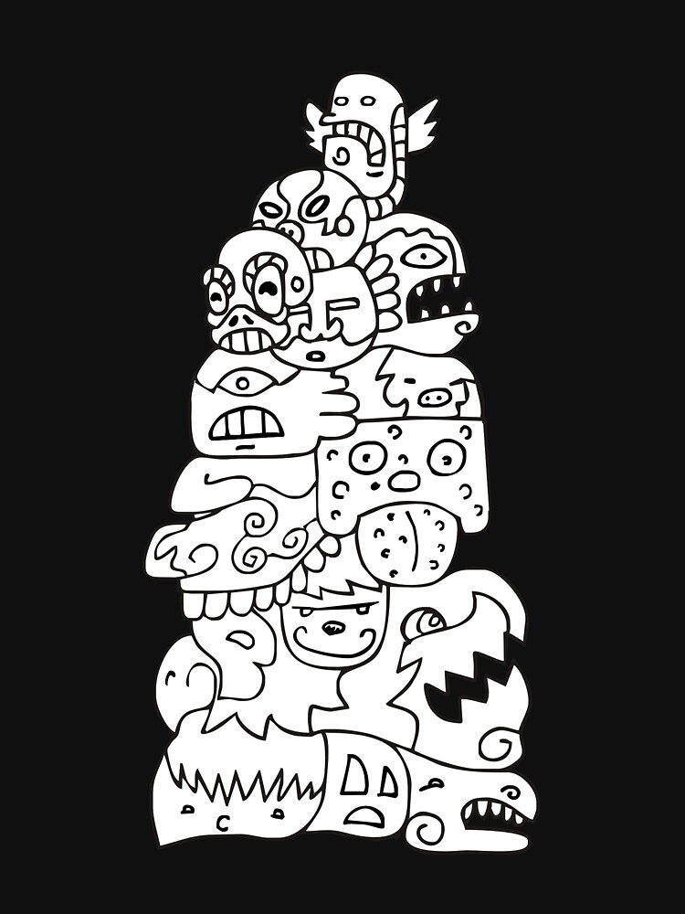 Monotower by Siafu
