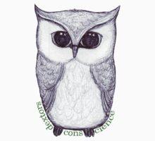 Al the Owl.