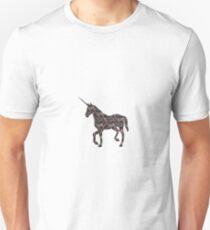 Malting Unicorn Vader  T-Shirt