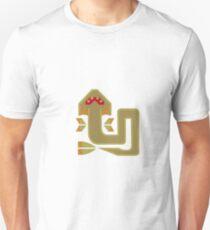 Cephadrome icon Unisex T-Shirt