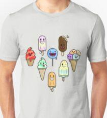 Ice Festival T-Shirt