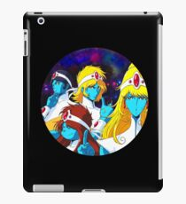 // INTERSTELLA 5555 // iPad Case/Skin