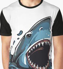 Shark T shirt Graphic T-Shirt