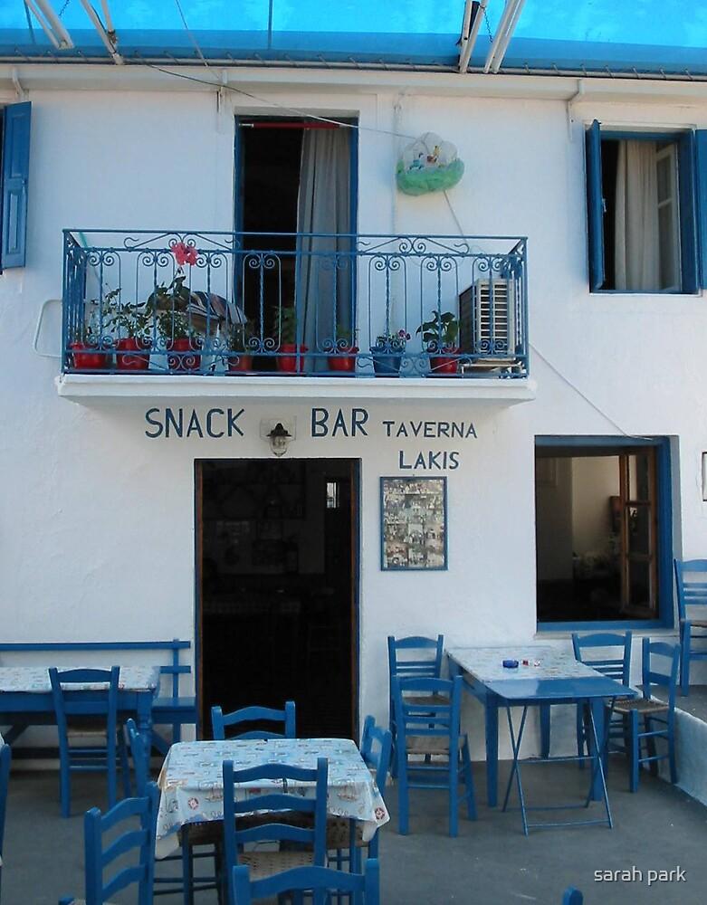 taverna lakis by sarahcro123