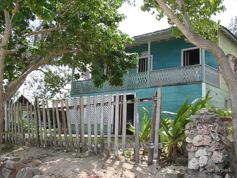 beach house by sarah park
