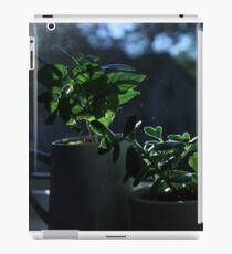 Plant Photography  iPad Case/Skin