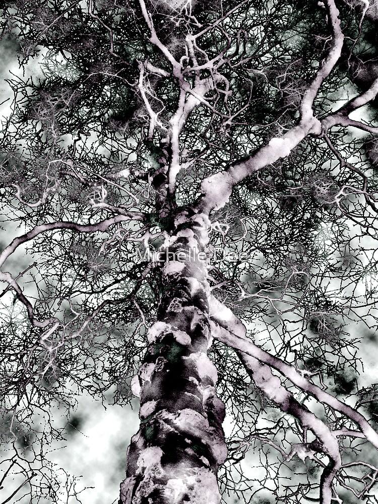 The Tree by michelleduerden