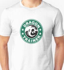 Deadly nadder trainer T-Shirt