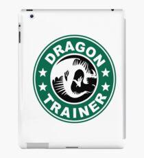Deadly nadder trainer iPad Case/Skin