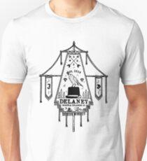 Delaney Nootka Trading Company T-Shirt
