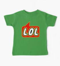 LOL, Bubble-Tees.com Kids Clothes