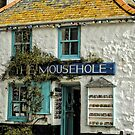 Mousehole. Cornwall by hans p olsen