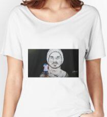 Respect Women's Relaxed Fit T-Shirt