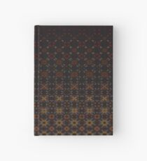 Tiered Pattern by Julie Everhart Hardcover Journal