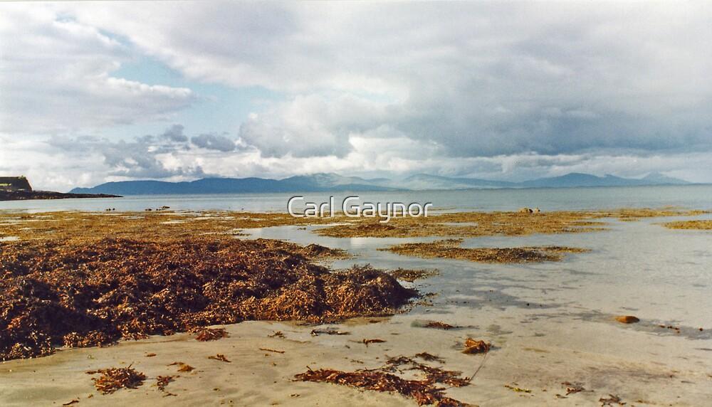 Louisburgh Coast  - Ireland  by Carl Gaynor