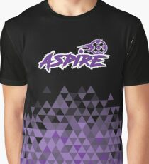 Launceston Aspire - Jersey Design Tee Graphic T-Shirt