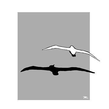 Albatros 2 by doubleme2