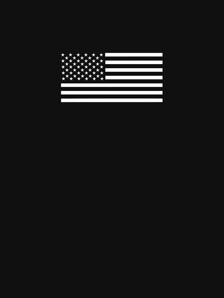 Tactical Flag by DerGrafiker