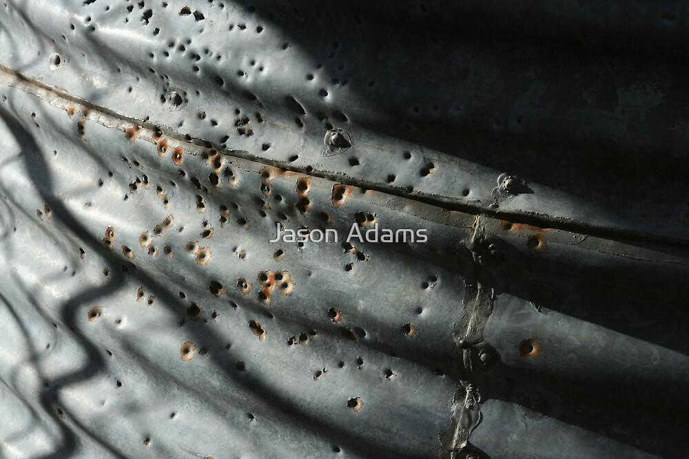 Leaky Tank by Jason Adams