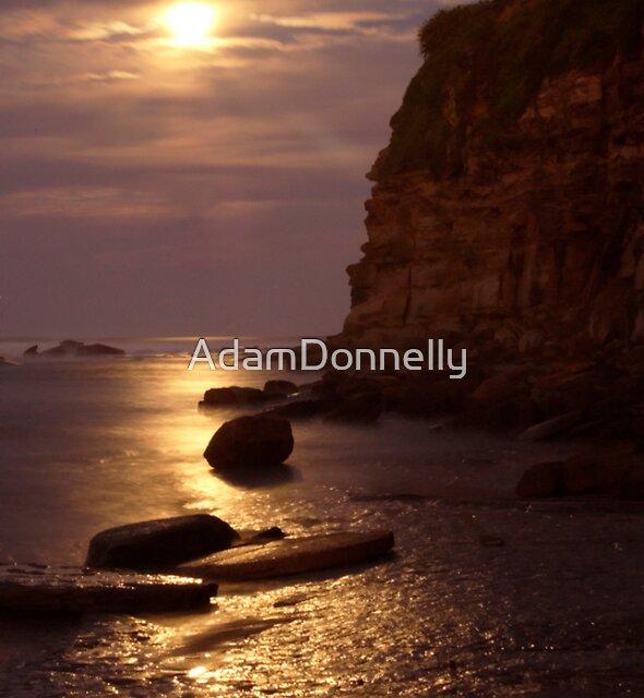 Moonstruck by AdamDonnelly