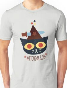 WitchDaggah - Night in the Woods Unisex T-Shirt