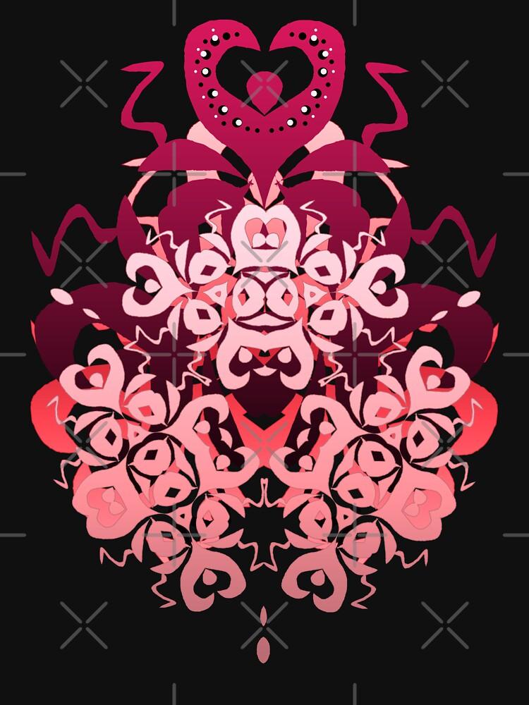 LOVE GIFT by webgrrl