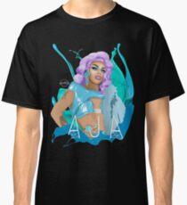 Aja RuPaul's Drag Race Classic T-Shirt