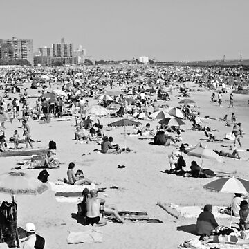 Coney Island by depsn1