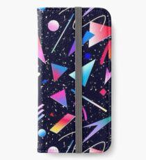 ästhetisches Design iPhone Flip-Case/Hülle/Klebefolie
