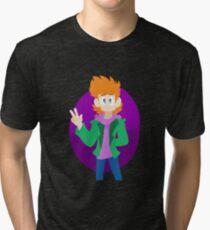 Matt - Eddsworld Tri-blend T-Shirt