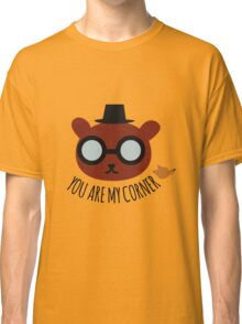 You are my corner - Night in the woods Classic T-Shirt