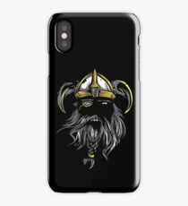 Viking - Beard Power iPhone Case