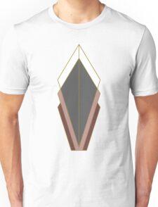 ART DECO G1 Unisex T-Shirt