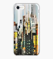 New Yorker Slice iPhone Case/Skin