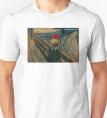 Scream Animal T-Shirt