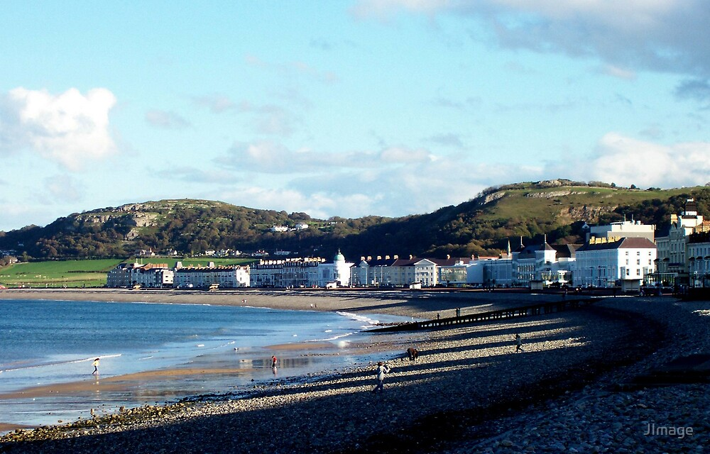 Llandudno Beach # by JImage