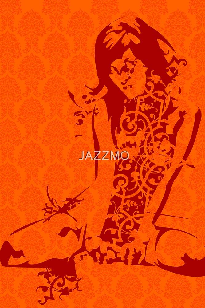 eroticar by JAZZMO