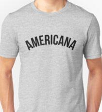 Americana - Brazilian Jiu-Jitsu T-Shirt