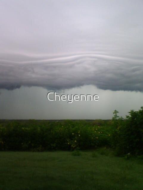 Wicked by Cheyenne