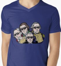 Founding Father Dudes T-Shirt