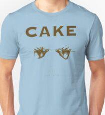 C A K E  I  W I L L  S U R V I V E Unisex T-Shirt