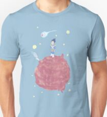 The Little Prince Unisex T-Shirt